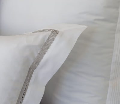 Our exclusive luxury Portuguese bed linen collection