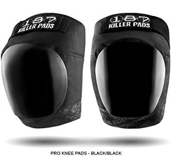 187 - Pro - Knee  Clothing & Gear 187 Killer Pads- Wheelz Inc.