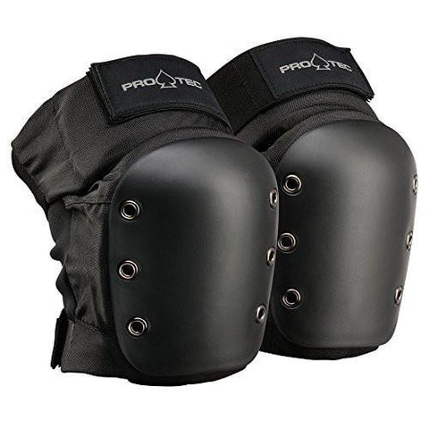 ProTec - Street - Kneepads  Clothing & Gear Pro-Tec- Wheelz Inc.