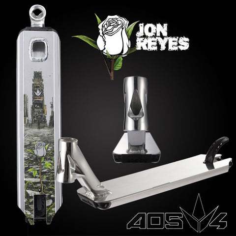 Envy - AOS v4 - Jon Reyes  Scooter Parts & Accessories Envy- Wheelz Inc.
