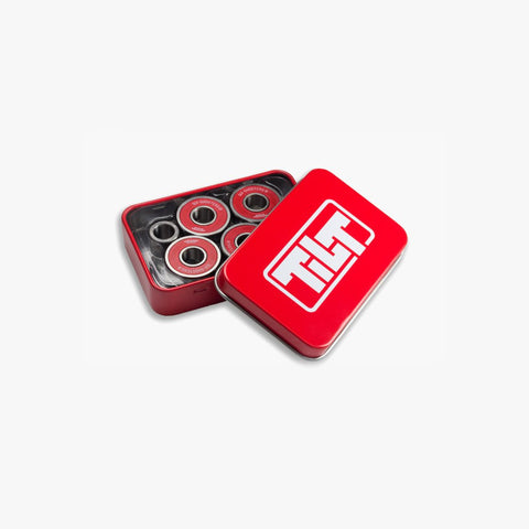 Tilt - Six-Shooter Bearings  Bearings Tilt- Wheelz Inc.