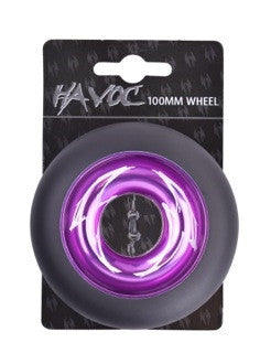 Havoc - 100mm - Solid Core  Scooter Parts & Accessories Havoc- Wheelz Inc.