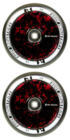 Root Industries - Air Wheels Splatter 110mm  Wheels Root- Wheelz Inc.