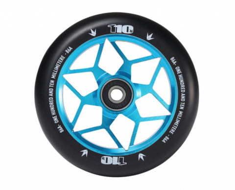 Envy - Diamond Wheel - SINGLE  Scooter Parts & Accessories Envy- Wheelz Inc.