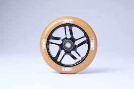 Envy -  120mm  Wheels Envy- Wheelz Inc.
