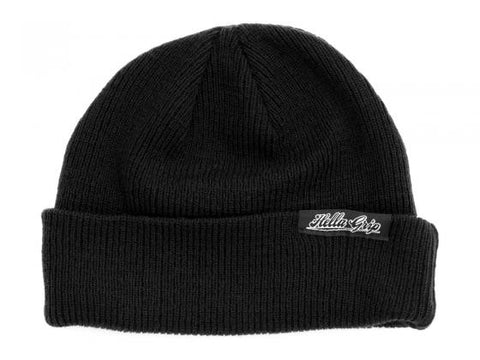 Hella Grip - Basic Beanie  Apparel HellaGrip- Wheelz Inc.
