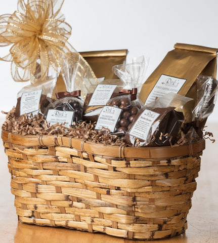 Ultimate Coffee Lovers Basket