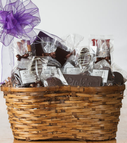 Ultimate Dark Chocolate Lovers Basket