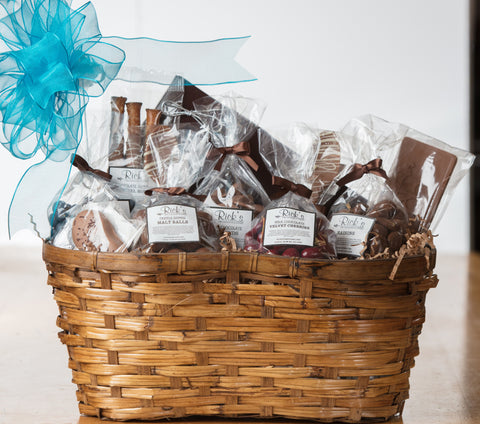 Ultimate Milk Chocolate Lovers Basket