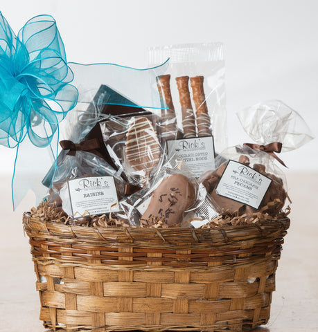 Standard Milk Chocolate Basket
