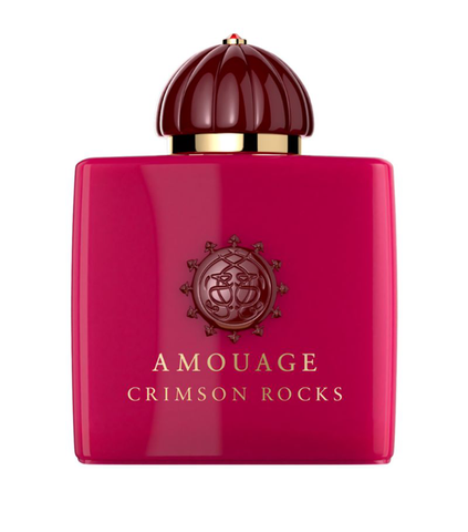 Crimson Rocks (EDP)