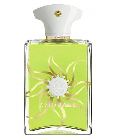 Sunshine Man (EDP)