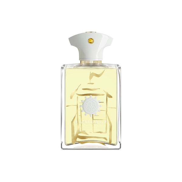 Beach Hut Man (EDP) - Osme Perfumery