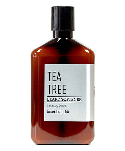 Tea Tree Beard Softener - Osme Perfumery