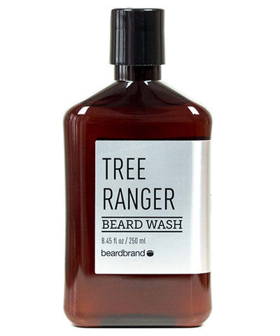 Tree Ranger Beard Wash