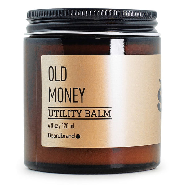 Old Money Utility Balm - Osme Perfumery