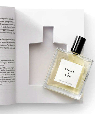 Original (Inside Book) (EDP) - Osme Perfumery