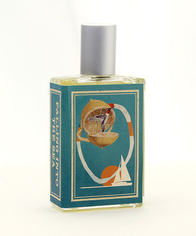 Falling Into the Sea (EDP) - Osme Perfumery