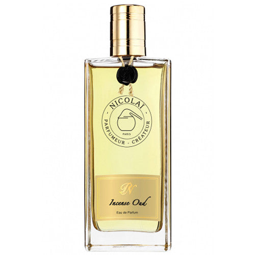 Incense Oud (EDP)
