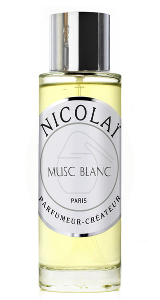 Musc Blanc Room Spray