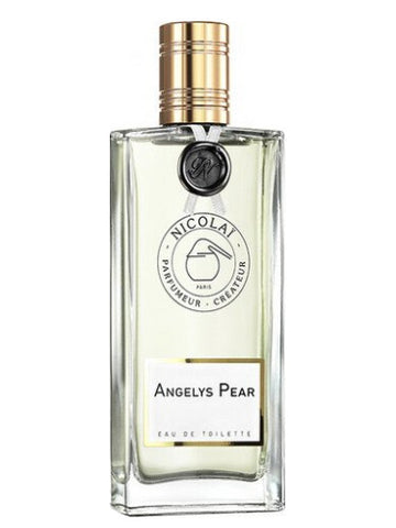 Angelys Pear (EDT)