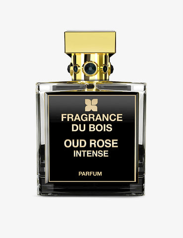 Oud Rose Intense (EDP)