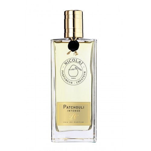 Patchouli Intense (EDP)