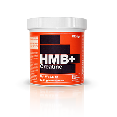 Blonyx HMB+Creatine