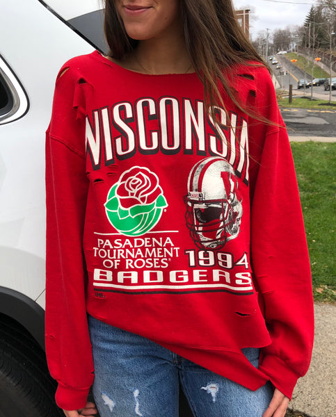 Wisco Rose Bowl