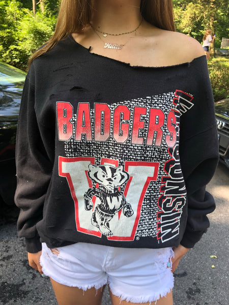 Badger Black Out