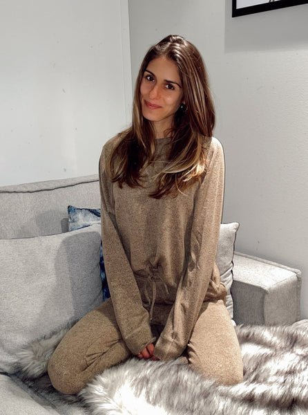 Cozy Knit Set