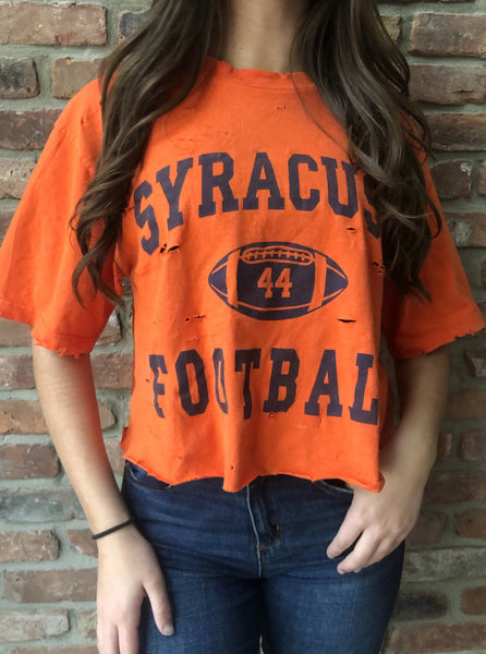 Syracuse Orange Tee