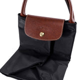 Longchamp Le Pliage Medium Folding Tote Bag