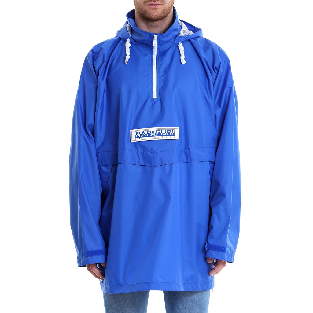 Napa By Martine Rose Hooded Rain Jacket