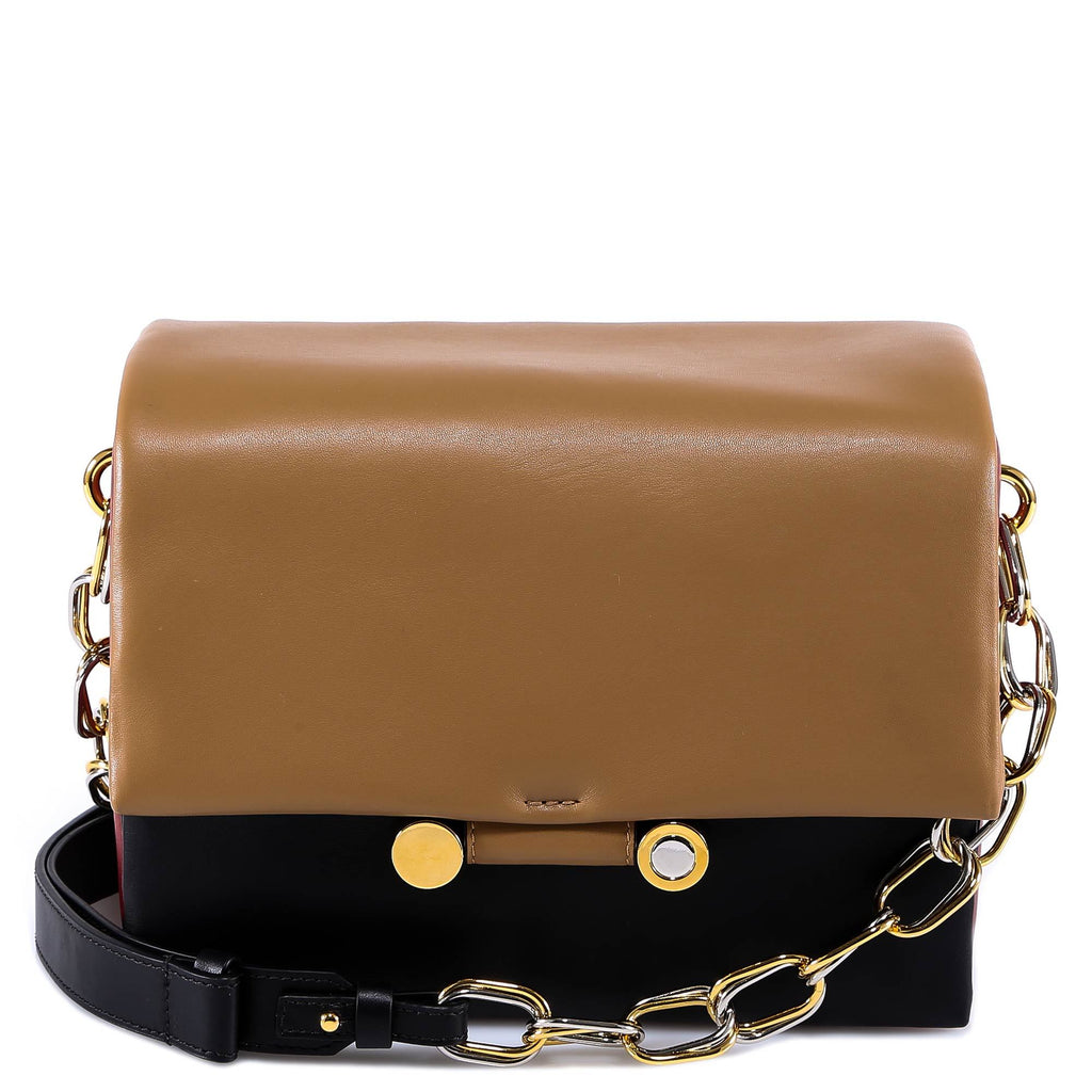Marni Cady Shoulder Bag