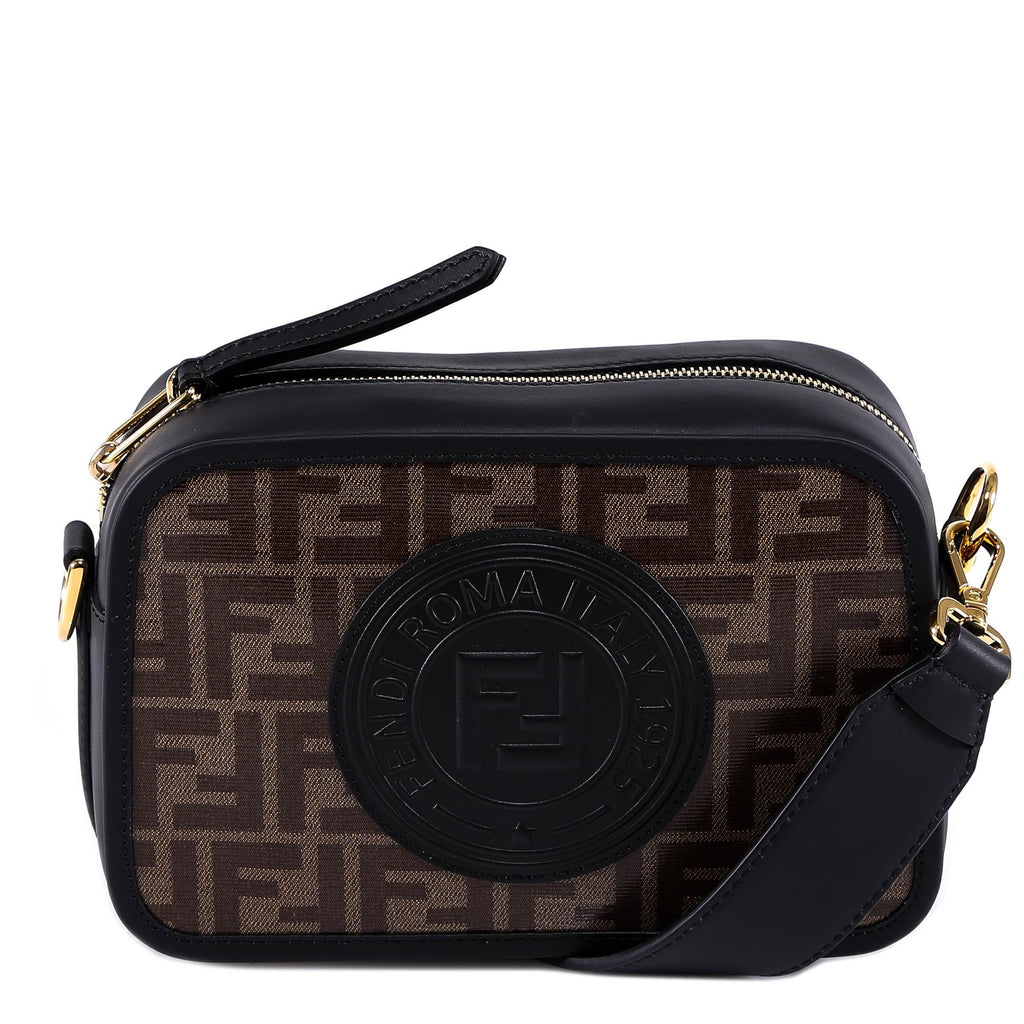 Fendi Logo Bag