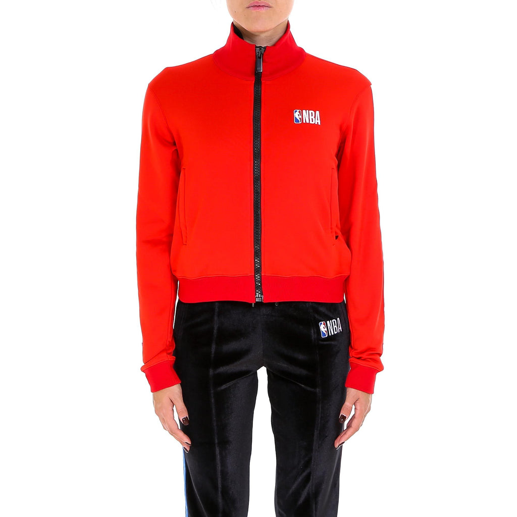 Marcelo Burlon County Of Milan NBA Zipped Jacket