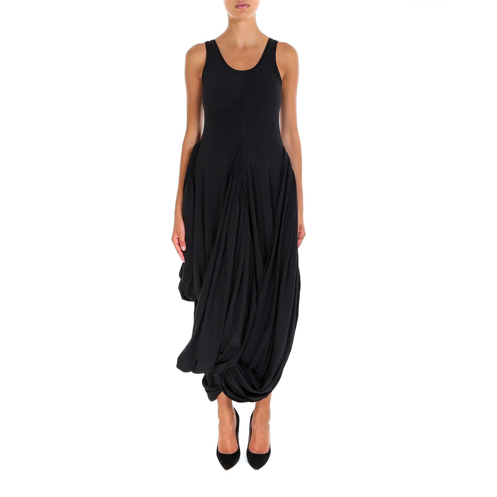 Y / Project Draped Dress