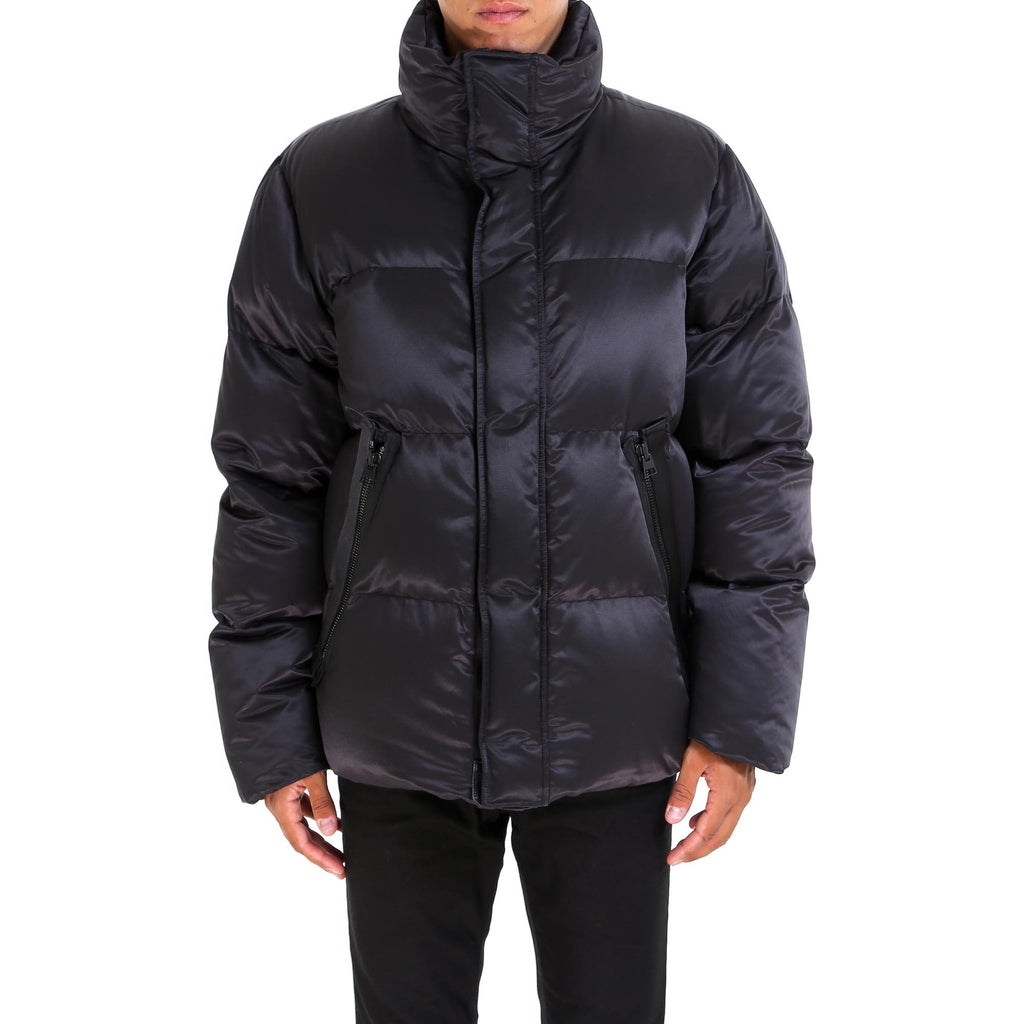 Tom Ford High-Neck Padded Jacket