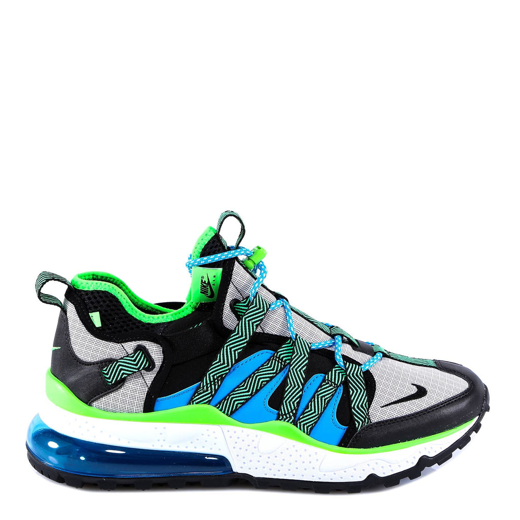 Nike Air Max 270 Lace-up Sneakers