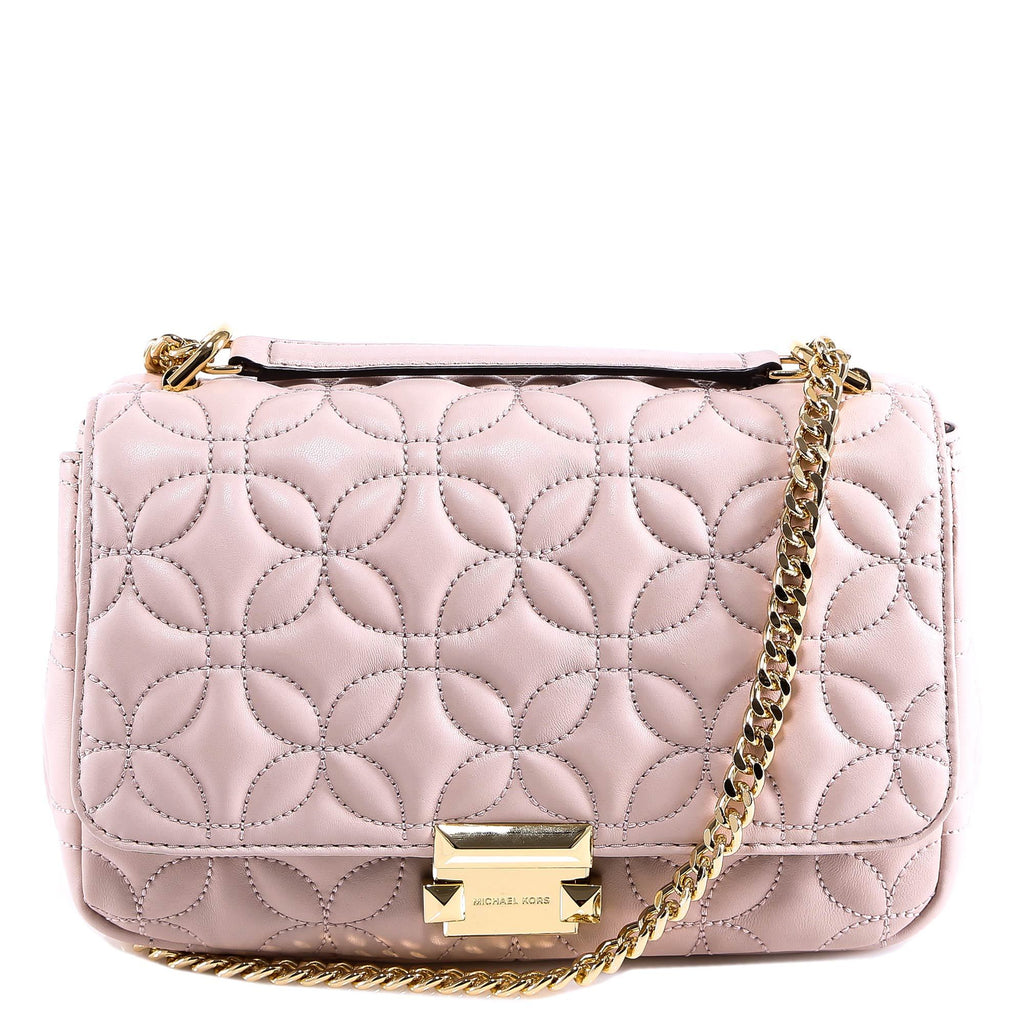 Michael Michael Kors Quilted Shoulder Bag