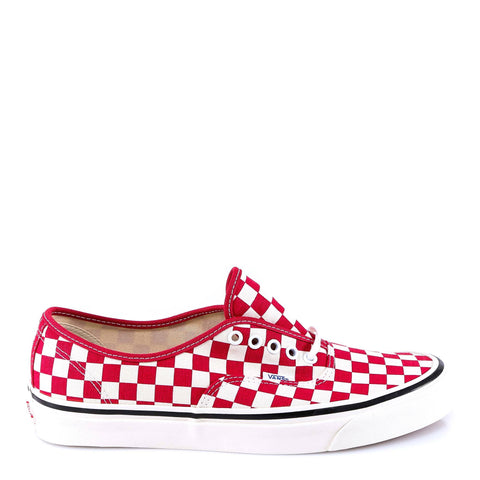 Vans Authentic Platform Sneakers