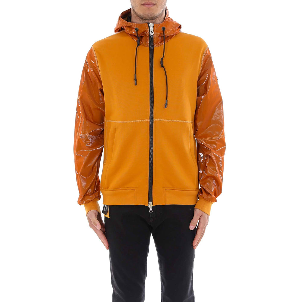 Peuterey Hooded Zip-Up Jacket