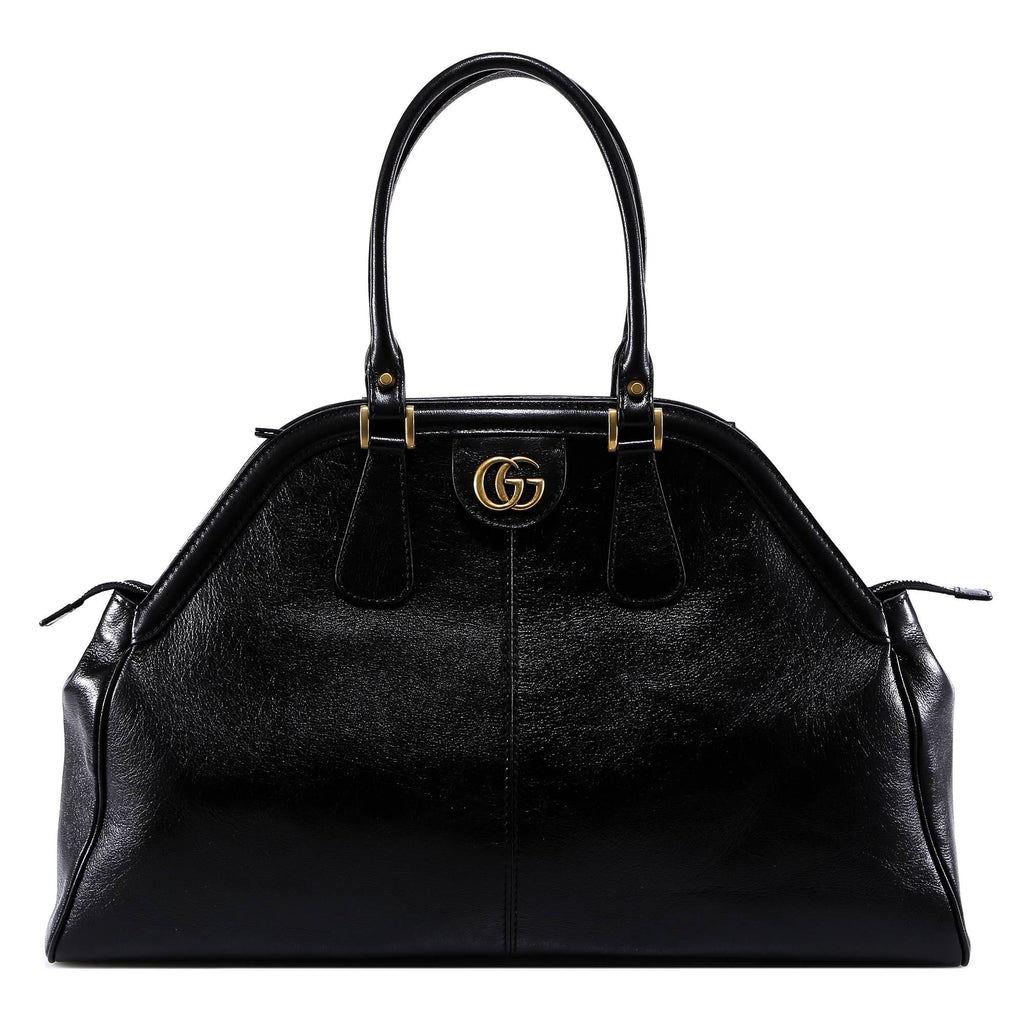 Gucci Rebelle Large Tote Bag