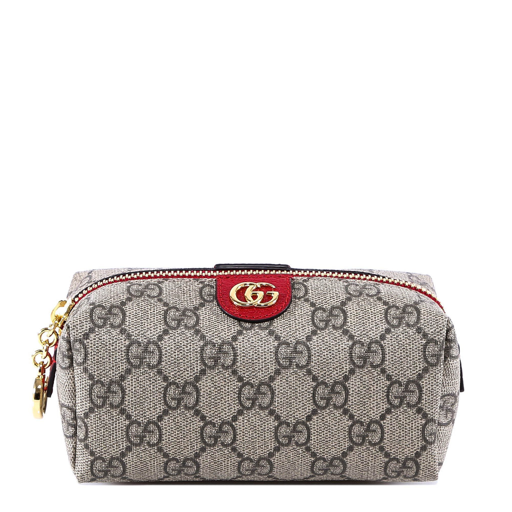 Gucci Ophidia GG Cosmetic Bag