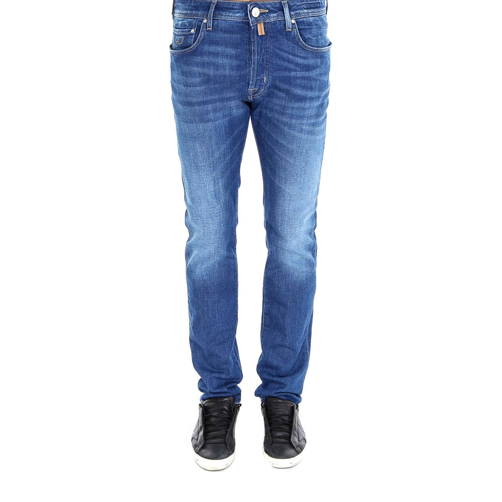 Jacob Cohen Classic Slim Fit Jeans