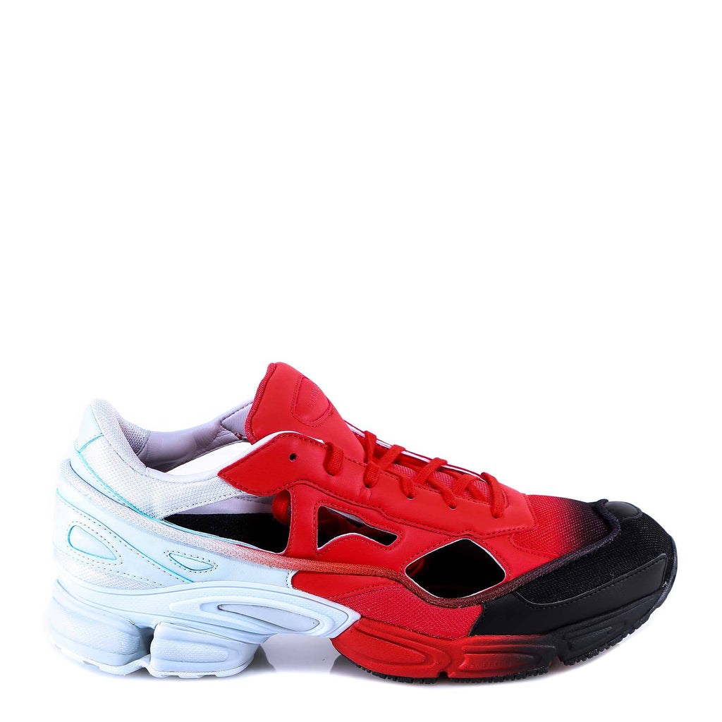 Adidas By Raf Simons Ozweego Replicant Sneakers