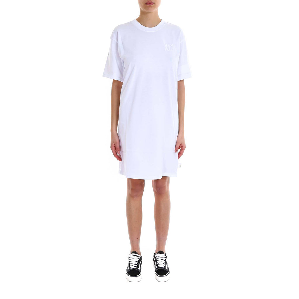 GCDS Logo T-Shirt Dress