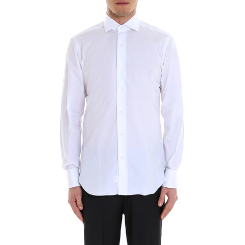 Barba Slim Fit Shirt
