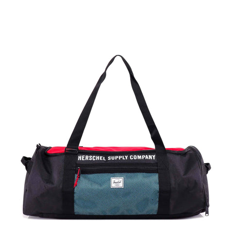 Herschel Supply Co. Logo Duffle Bag